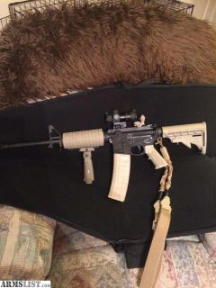 For Sale: Ar15