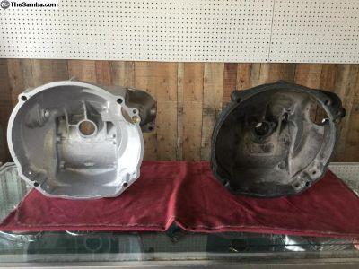 Engine Start bell housing Type 1