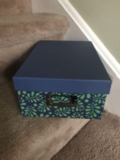 Never used shoe boxes