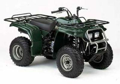 1999 Yamaha BearTracker Utility ATVs Brewton, AL