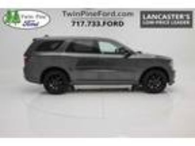 used 2018 Dodge Durango for sale.