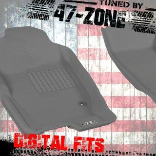 Purchase Performance Accessories Fits 2006-2010 Ford Explorer FX7A02978 Gray Front Car Pa motorcycle in Chino, California, United States, for US $91.62