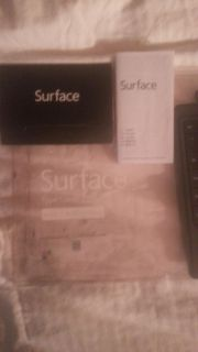 Surface (tm) Type Cover 2
