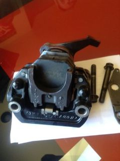 Buy FL400 FL 400 HONDA PILOT CALIPER motorcycle in Valencia, California, United States, for US $410.00