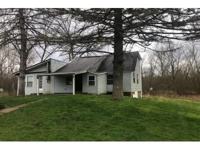3 Bed 2 Bath Foreclosure Property in Waterloo, NY 13165 - Powderly Rd