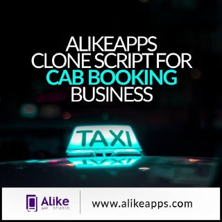 On Demand Taxi Booking Mobile App Development
