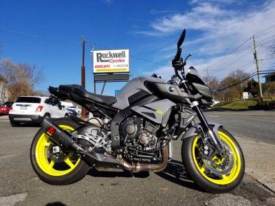 2017 Yamaha FZ-10 Sport Motorcycles Fort Montgomery, NY