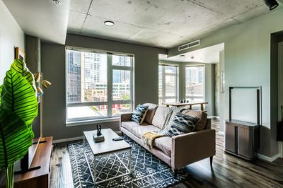 $4260 1 apartment in Downtown