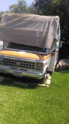 Rvs for sale best offer