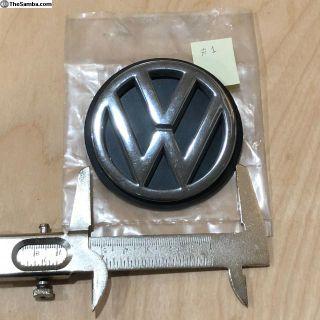 NOS Mk3 and B4 rear VW badge
