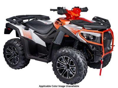 2019 Kymco MXU 700 LE EPS EURO ATV Sport Utility Amarillo, TX