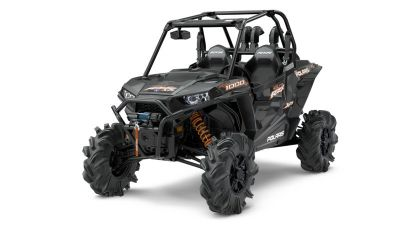 2018 Polaris RZR XP 1000 EPS High Lifter Edition Sport-Utility Utility Vehicles Saint Clairsville, OH