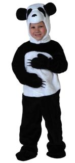 ISO a panda bear costume for my 5 year old daughter