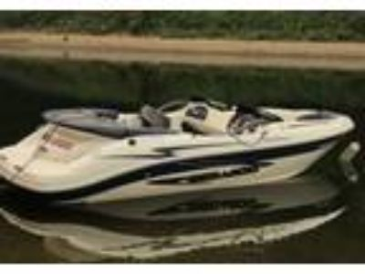 2000 Sea Doo Challenger Power Boat in Oregon City, OR