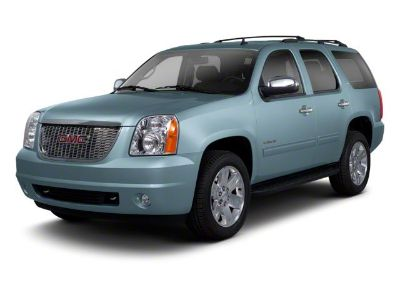 2012 GMC Yukon Denali (Quicksilver Metallic)