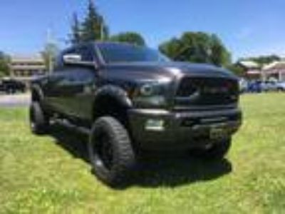 Used 2018 RAM 3500 For Sale
