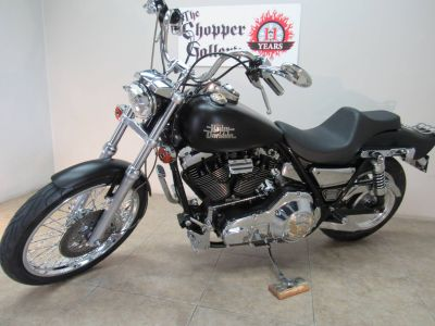 1991 Harley-Davidson DYNA FXRS Cruiser Temecula, CA