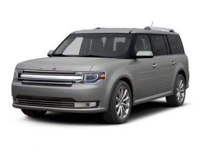 2013 Ford Flex Limited (Mineral Gray Metallic)
