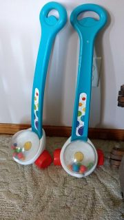 Fisher price poppers