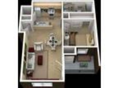 Horizon Trails Apartments - California