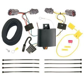 Sell Trailer Hitch Wiring Tow Harness For KIA Soul 2010 2011 2012 2013 2014 2015 2016 motorcycle in Springfield, Ohio, United States, for US $56.00