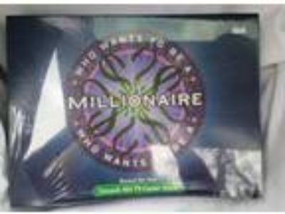 Who wants to be a millionaire board game, Factory Shrink