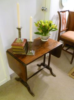 John Wanamaker Regency Style Walnut Coffee Table