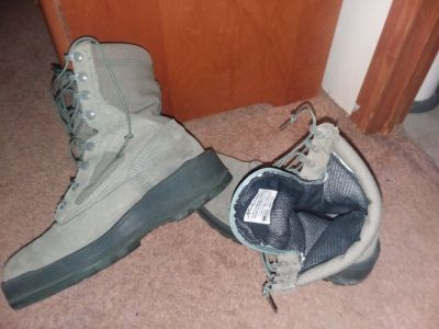 Air Force Tw Boots
