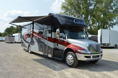 2019 NeXus RV Ghost 36DS