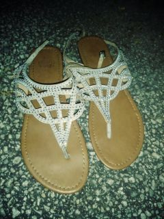 Dress sandles