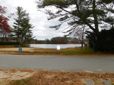 2 Bed 1.0 Bath Foreclosure Property in Carver, MA 02330 - Crystal Lake Dr