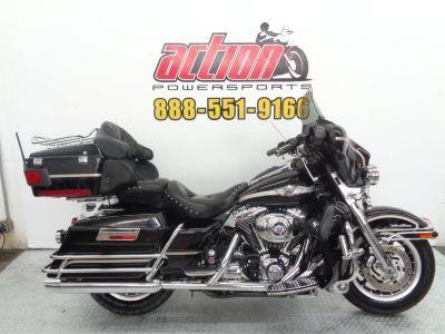 2003 Harley-Davidson FLHTCUI Ultra Classic Electra Glide Touring Motorcycles Tulsa, OK