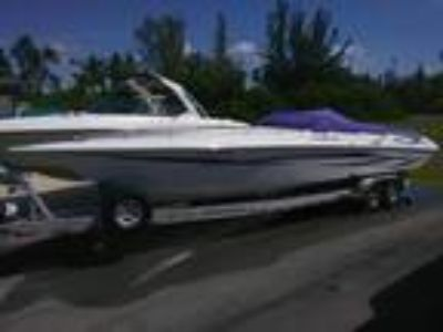 2006 Fountain EXECUTIONER 35, Twin 496