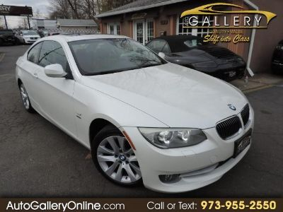 2012 BMW Integra 328i xDrive (Alpine White)
