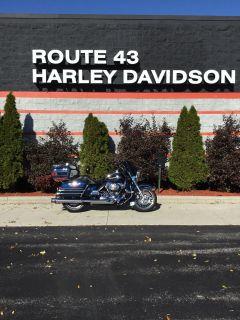 2012 Harley-Davidson Ultra Classic Electra Glide Touring Motorcycles Sheboygan, WI