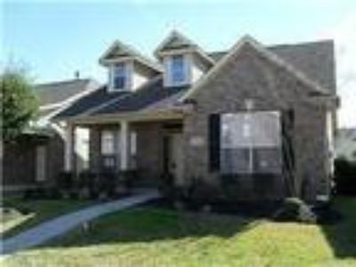 Three BR Two BA In Humble TX 77346