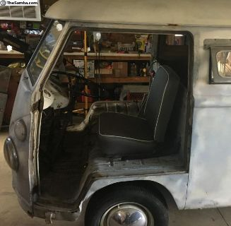 [WTB] 1961 to 1963 VW Bus Drivers Door