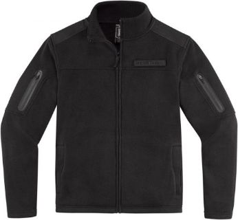 Find Icon 1000 Quartermaster Cardigan Black motorcycle in Holland, Michigan, United States, for US $125.00