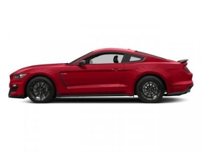 2018 Ford Mustang Shelby GT350 (Race Red)