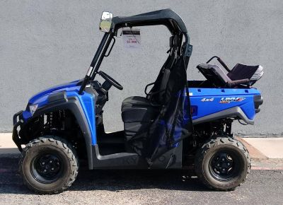 2016 Kymco UXV 450i Side x Side Utility Vehicles Waco, TX