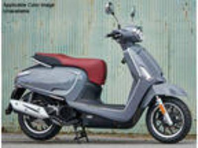 2018 Kymco Like 150i ABS