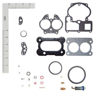 Buy NIB Mercruiser 4 Cyl 3.7L Carburetor Kit 1397-6367A 1 18-7076 76083 9-37606 motorcycle in Hollywood, Florida, United States, for US $35.05