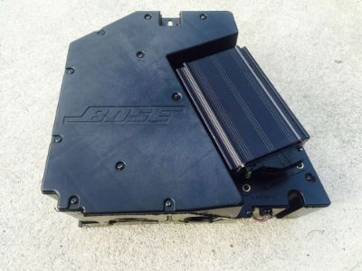 Purchase 2002 - 2008 MERCEDES BENZ SL500 BOSE FACTORY SUBWOOFER motorcycle in Miami Fl, for US $250.00