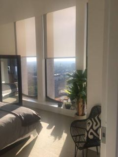 Luxury High Rise Apartment (Hartford)