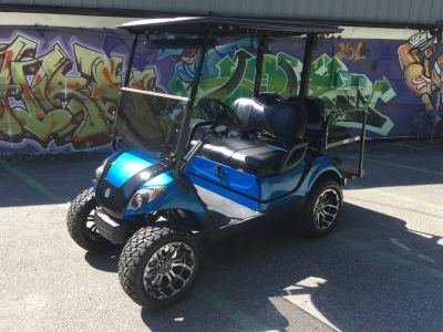 2015 Yamaha THE DRIVE Fleet (Gas) Other Woodstock, GA