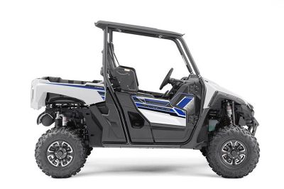 2019 Yamaha Wolverine X2 R-Spec Sport-Utility Utility Vehicles Brewton, AL