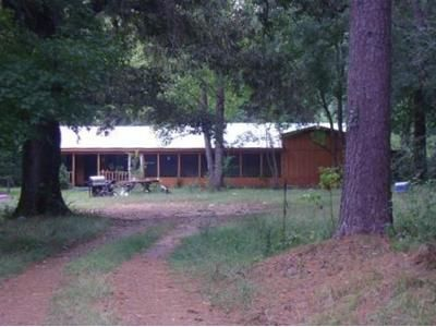 4 Bed 2 Bath Foreclosure Property in Many, LA 71449 - Highway 1216