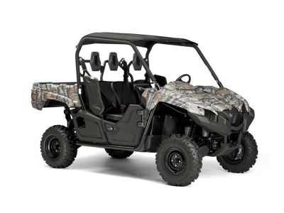 2016 Yamaha Viking EPS Side x Side Utility Vehicles Monroe, WA