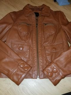 the limites small jacket