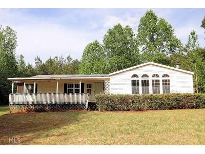 3 Bed 2 Bath Foreclosure Property in Carrollton, GA 30117 - Bonner Goldmine Rd